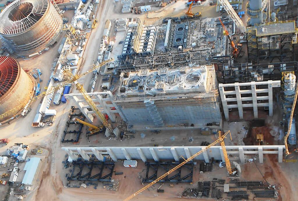 Tüpraş RUP Refinery