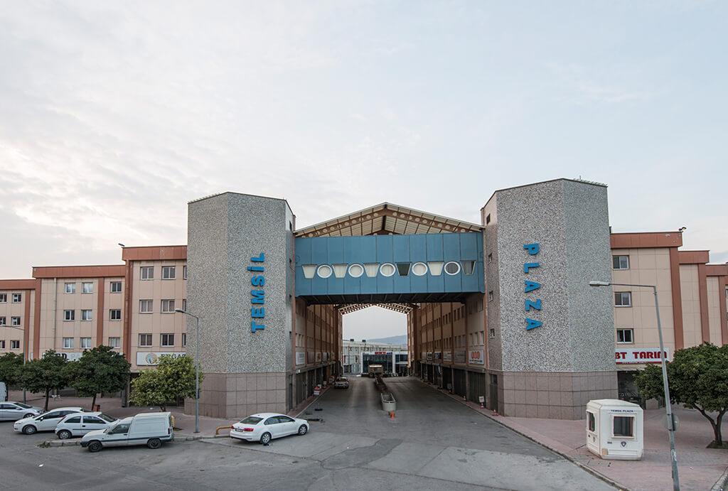 Temsil Plaza