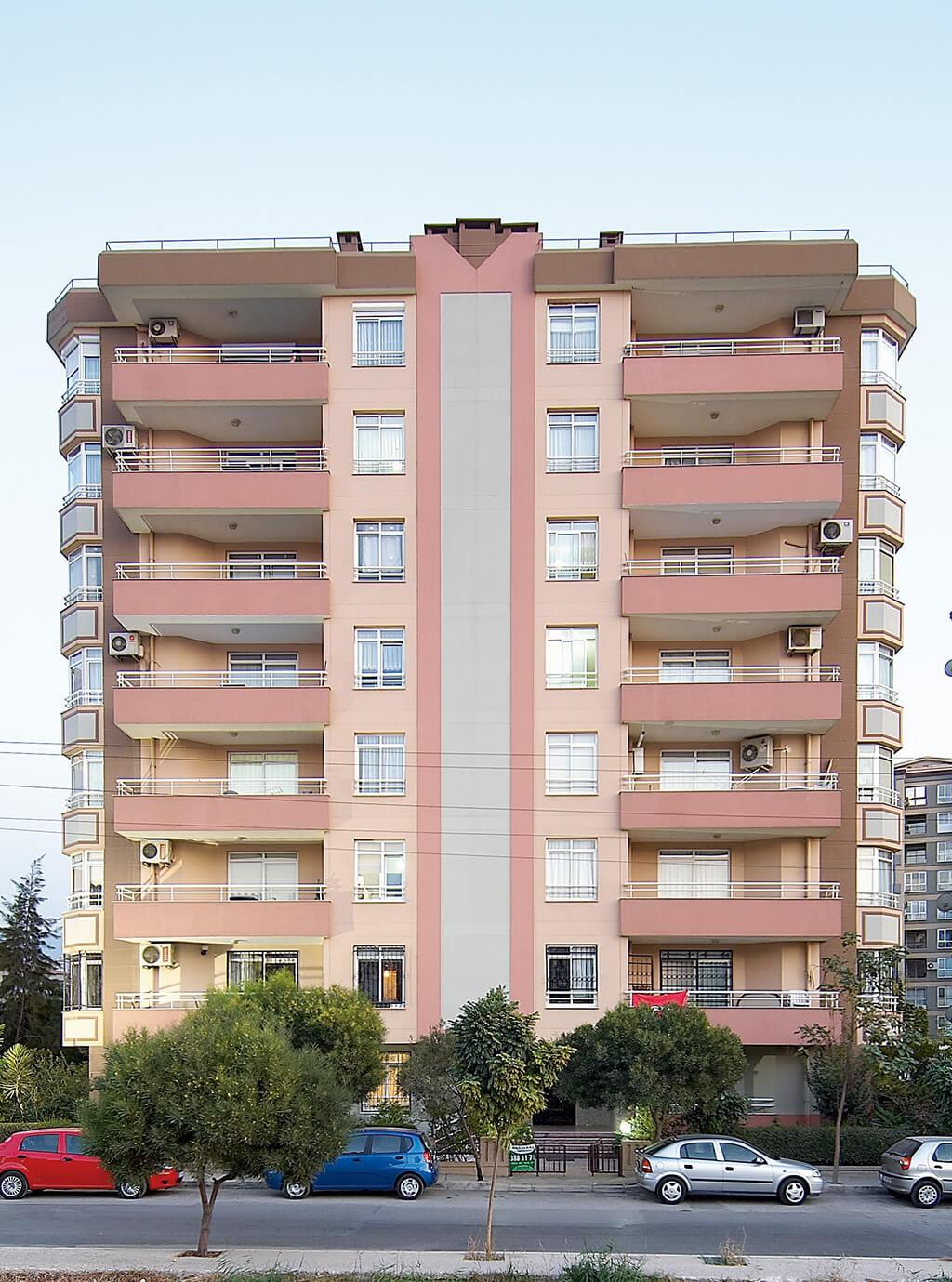 Papatya Sitesi
